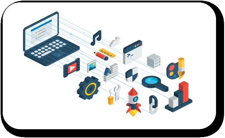 Web development strong business solutions, SAP business One partner