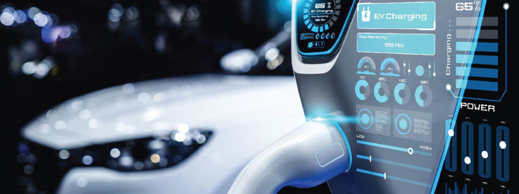 SAP Business One based ERP solution for Electric Vehicle (EV) Manufactures-01